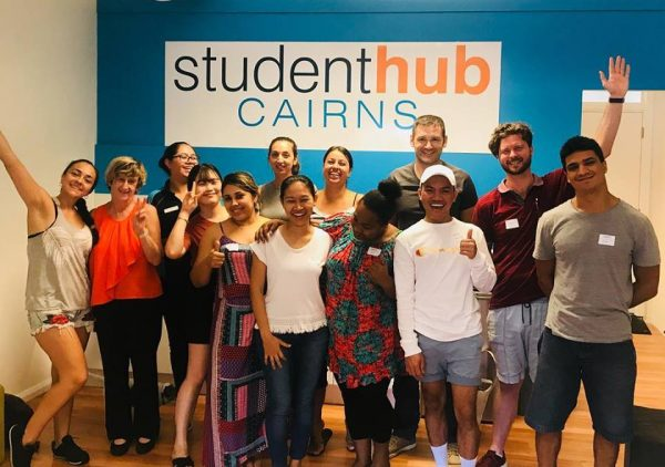 Student Hub and Study Cairns