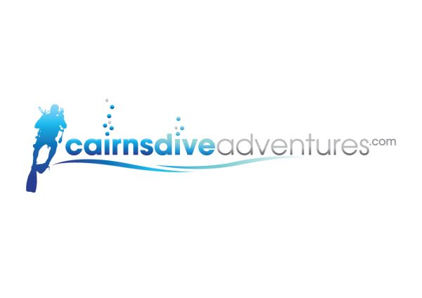 Cairns Dive Adventures logo