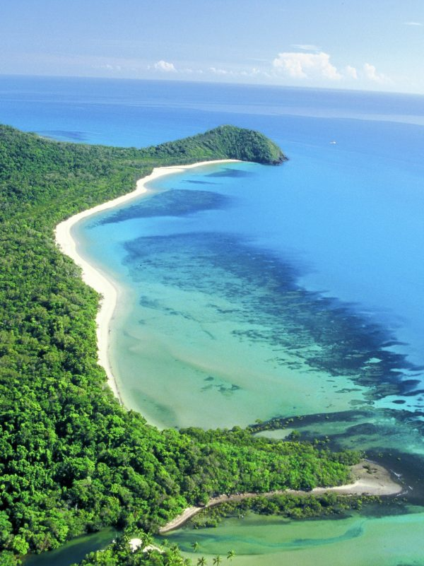 Active Tropics Explorer Cape Tribulation