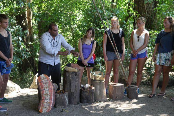 Active Tropics Explorer Mossman Gorge Aboriginal Experience