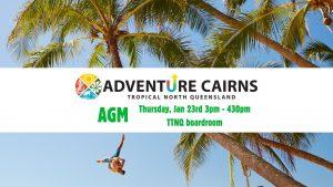 Adventure Cairns AGM 2020