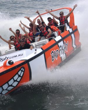 Jet Boating in Cairns