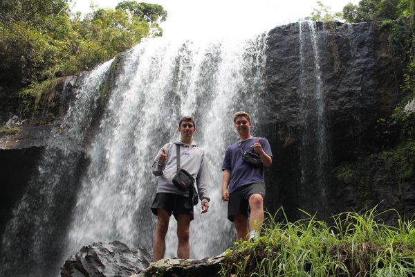 Barefoot Tours Cairns 2