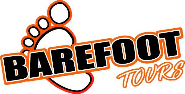 Barefoot Tours Cairns Logo