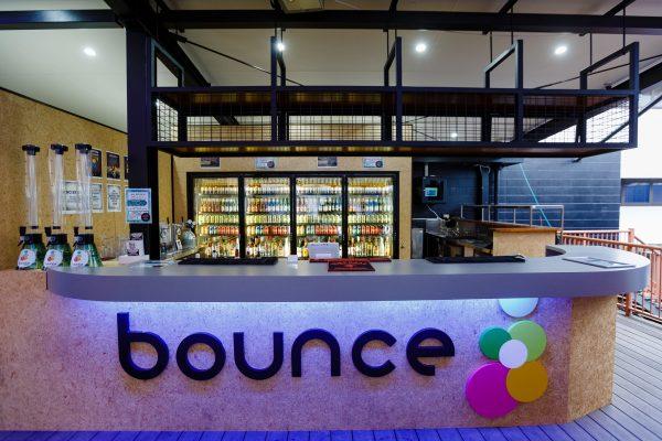 Bounce Hostel Cairns 3