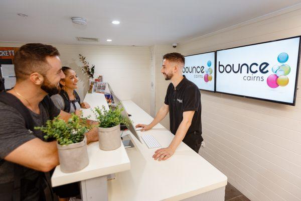 Bounce Hostel Cairns 5