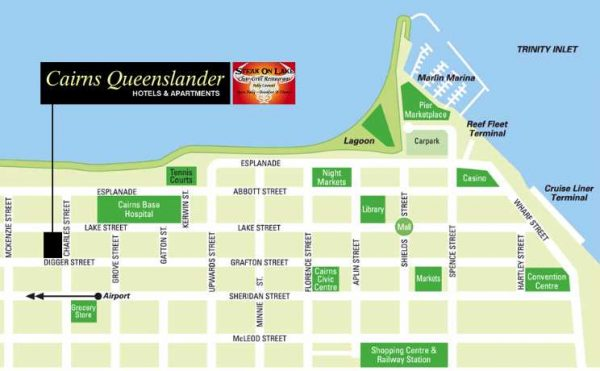 Cairns Queenslander