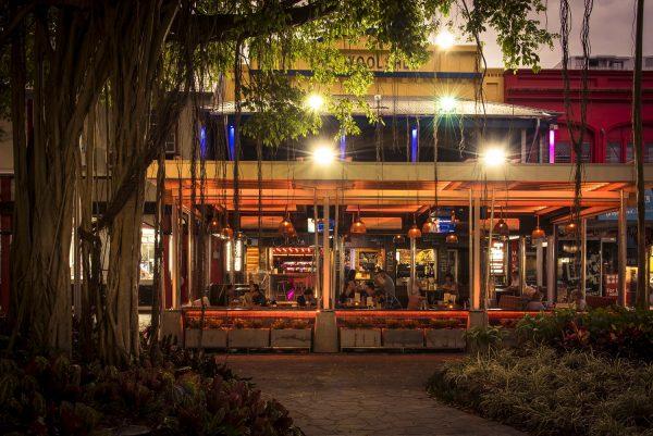 Cotton Club Cairns 2