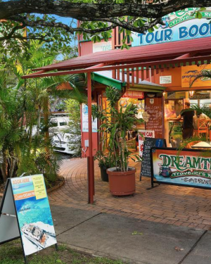 Dreamtime Hostel Cairns