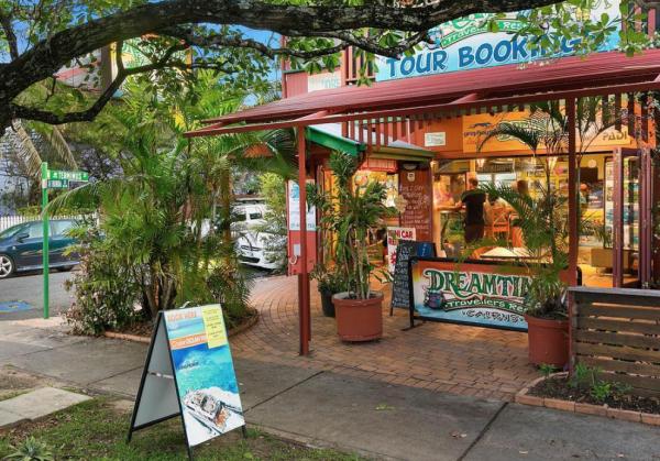 Dreamtime Hostel Cairns