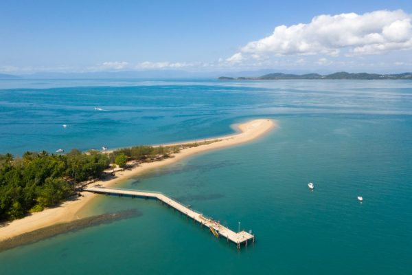 Dunk Island Mission Beach Water Taxi 6