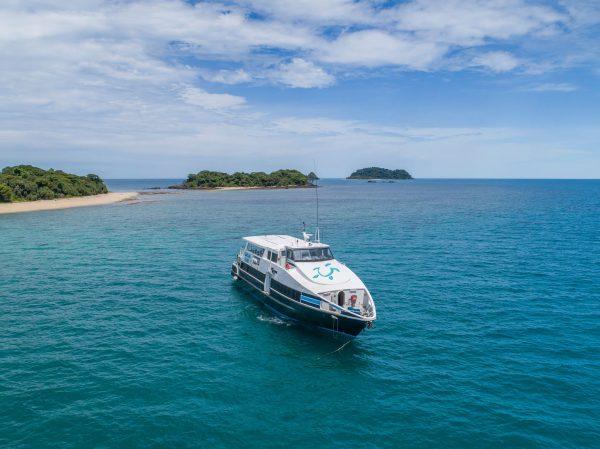 Frankland Islands Cairns Great Barrier Reef 2