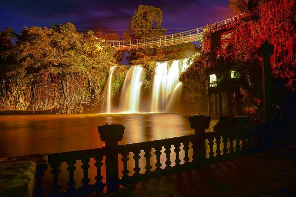 GTS Tours Paronella Park