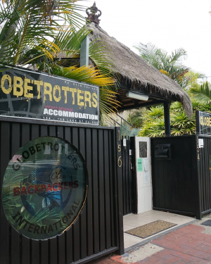 Globetrotters International Backpackers Hostel Cairns 10
