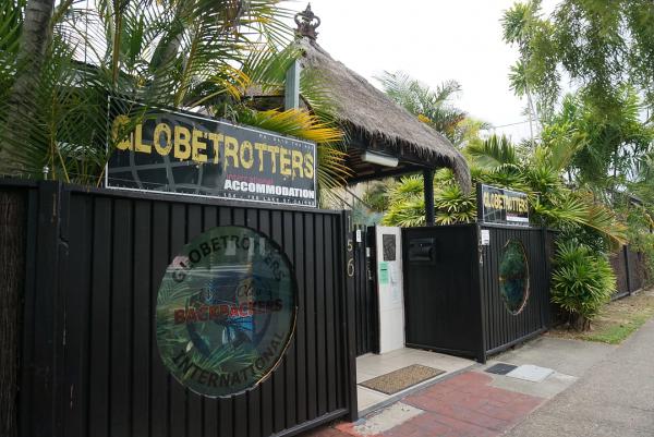 Globetrotters International Backpackers Hostel Cairns 10