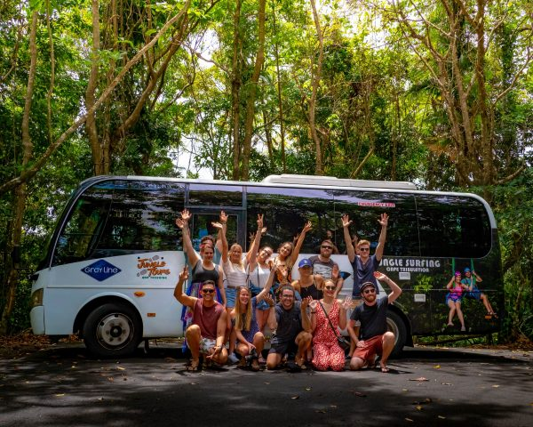 TripVideos Cape Tribulation Holiday Video
