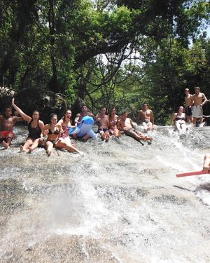Waterfall Wanderers Cairns 6