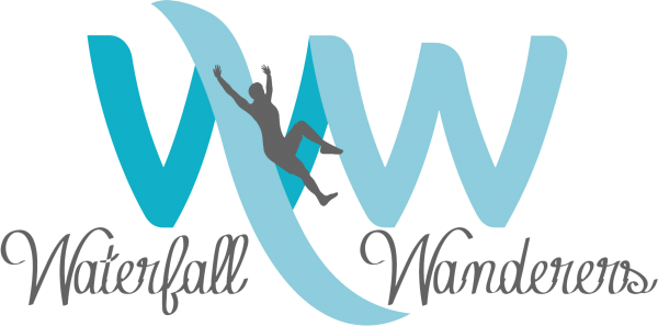 Waterfall Wanderers Cairns Logo